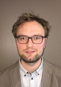 Jørgen Hovde